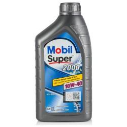 Масло Mobil super 2000 10W40 SL/CF (1л)